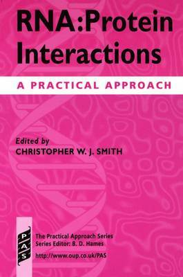 RNA-Protein Interactions: A Practical Approach