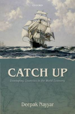 Catch Up: Developing Countries in the World Economy