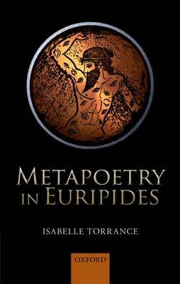 Metapoetry in Euripides