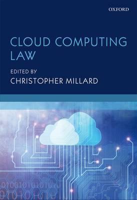 Cloud Computing Law