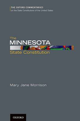 The Minnesota State Constitution