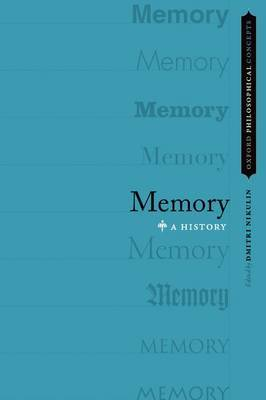 Memory: A History