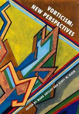Vorticism: New Perspectives