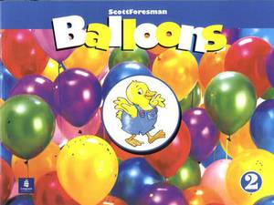 Balloons: Level 2: Students' Book