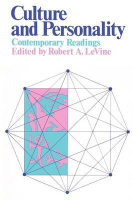 Culture and Personality: Contemporary Readings