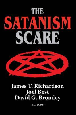 The Satanism Scare