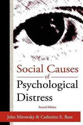 The Social Causes of Psychological Distress