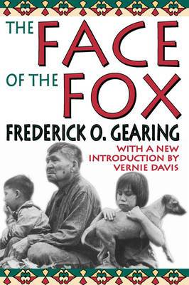 The Face of the Fox