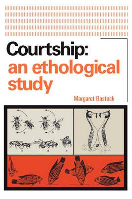 Courtship: An Ethological Study