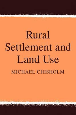 Rural Settlement and Land Use