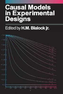 Causal Models in Experimental Designs