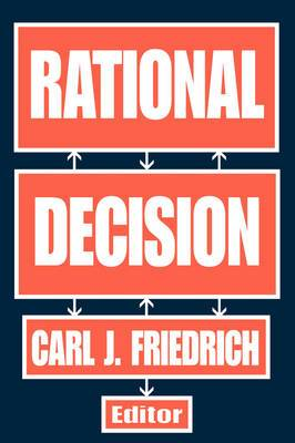 Rational Decision