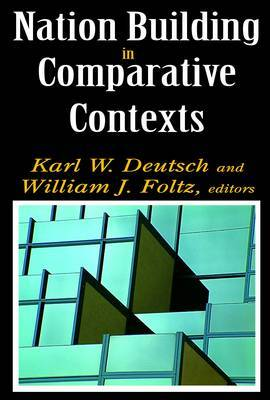 Nation Building in Comparative Contexts