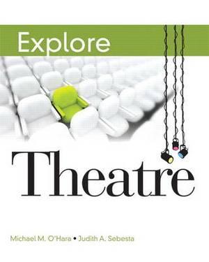 Explore Theatre - Standalone Access Card