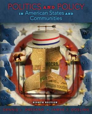 Politics and Policy in American States & Communities