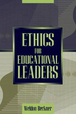 Ethics for Educational Leaders