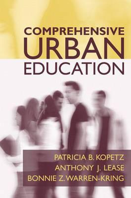 Comprehensive Urban Education