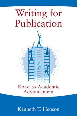 Writing for Publication: Road to Academic Advancement