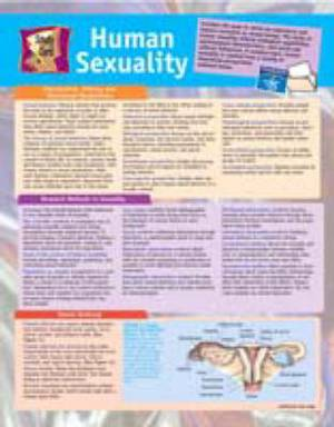 Study Card for Human Sexuality