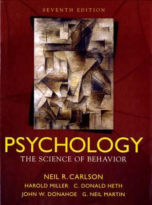 Psychology: Science of Behavior