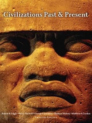 Civilizations Past & Present, Combined Volume