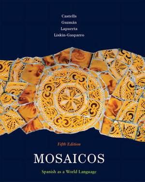 Mosaicos: Volume 1
