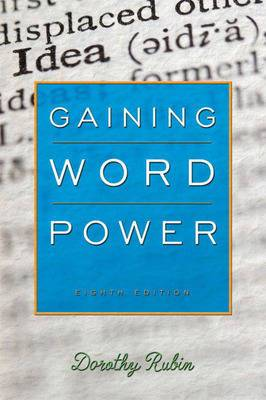 Gaining Word Power: United States Edition