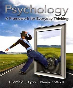 Psychology: A Framework