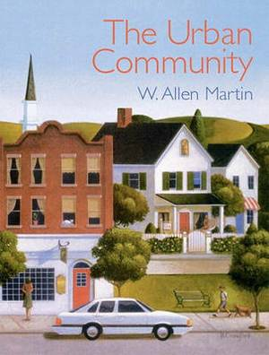 The Urban Community Value Pack