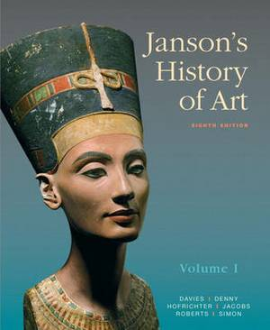 Janson's History of Art: The Western Tradition: Volume 1