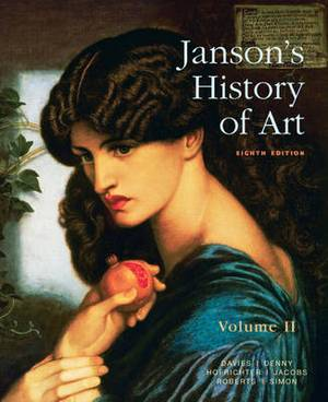 Janson's History of Art: The Western Tradition: Volume 2