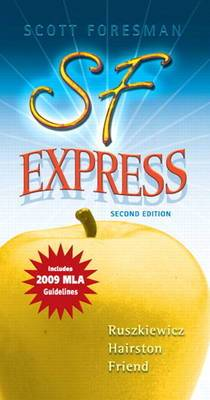 The SF Express: 2009