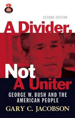 A Divider Not a Uniter: Outsiders or Insiders