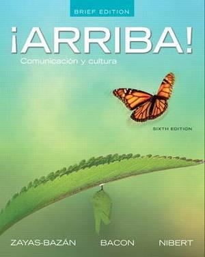 Arriba: Comunicacion y Cultura