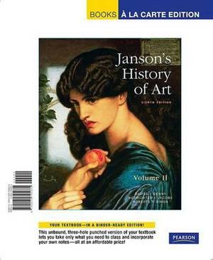 Janson's History of Art, Volume II
