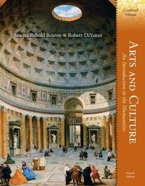 Arts and Culture: Arts and Culture Combined Volume