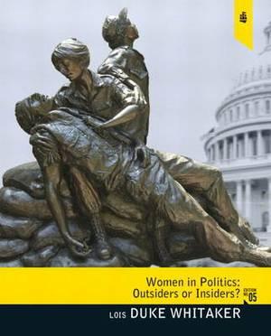 Women in Politics: Outsiders or Insiders