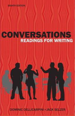 Conversations: Reading for Writing Plus New MyCompLab Student Access Card