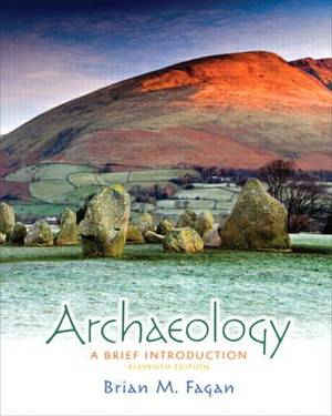 Archaeology: A Brief Introduction Plus MySearchLab with Etext -- Access Card Package