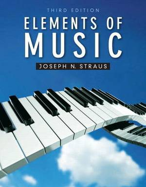 Elements of Music Plus MySearchLab with Etext -- Access Card Package