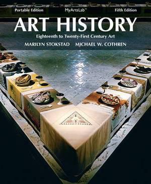 Art History Portables Book 6