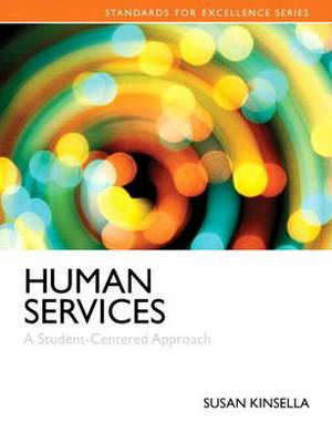 Human Services: A Student-Centered Approach, Enhanced Pearson eText -- Access Card