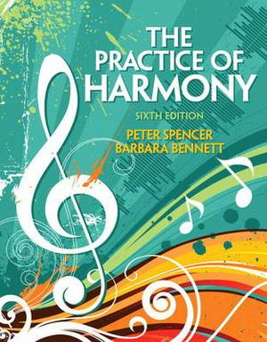 The Practice of Harmony Plus MySearchLab with Etext