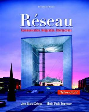 Reseau: Communication, Integration, Intersections