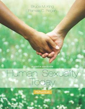 Human Sexuality Today Plus New Mypsychlab with Etext - Access Card Package