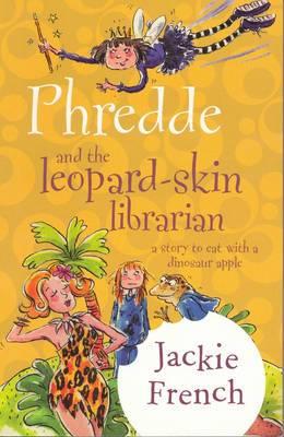 Phredde & The Leopard Skin Librarian