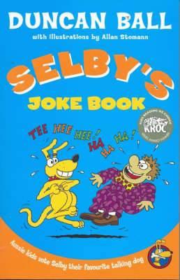 Selby's Joke Book