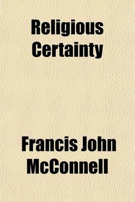Religious Certainty