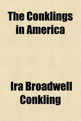 The Conklings in America