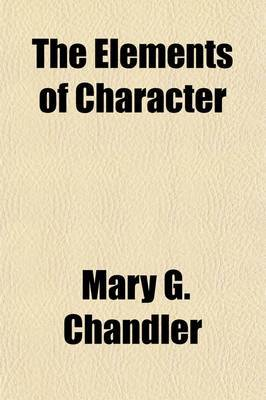 The Elements of Character